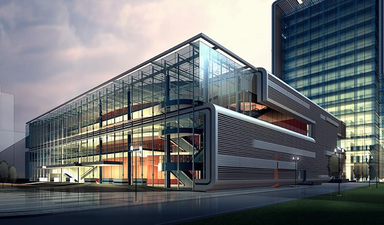 Online Campus formation technicien d'étude du bâtiment en dessin de projet