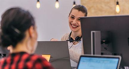 Online Campus un objectif, votre entreprise